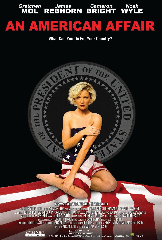 Американская интрижка, постер № 1