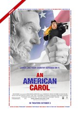 «Американская сказка» (An American Carol)
