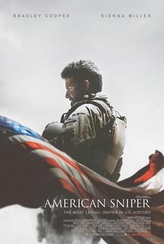 Постеры фильма «Снайпер»