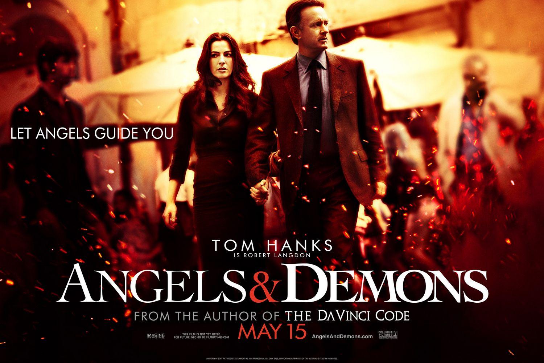 «Ангелы И Демоны» — 2009