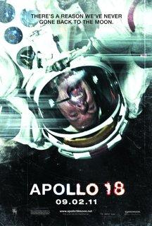 «Аполлон 18» (Apollo 18)