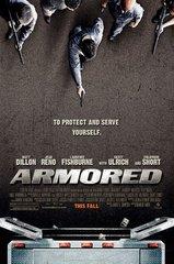 «Инкассатор» (Armored)