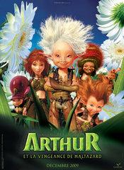 «Артур и месть Урдалака» (Arthur et la vengeance de Maltazard)