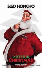 «Секретная служба Санта-Клауса: Операция