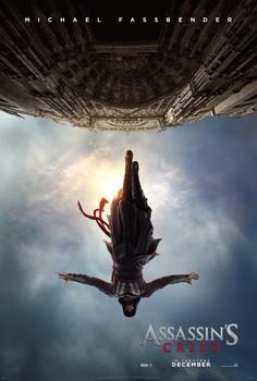 Постеры фильма «Кредо убийцы»