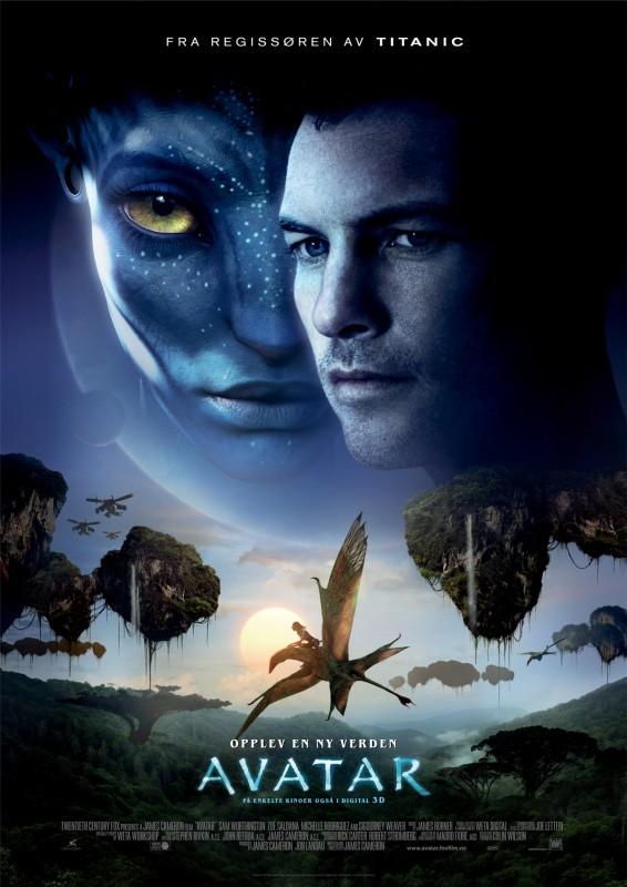 Аватар, постер № 13