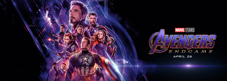 Мстители: Финал, постер № 64