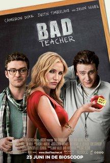 «Очень плохая училка» (Bad Teacher)