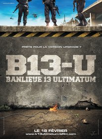 «13-й район: Ультиматум» (Banlieue 13 - Ultimatum)