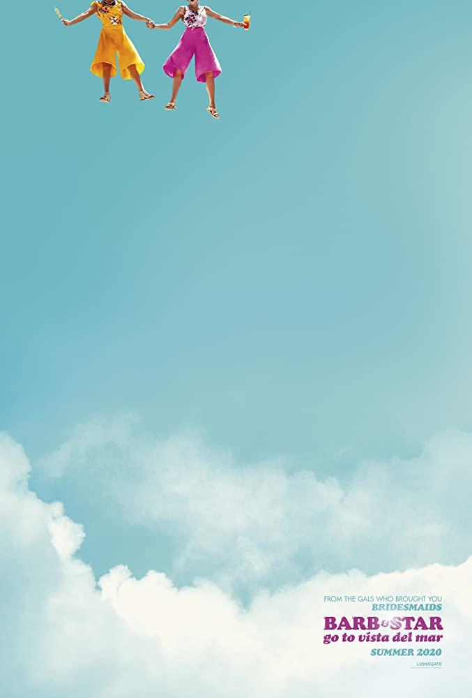 Барб и Стар едут в Виста дель Мар, постер № 1
