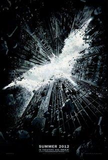 «Воскрешение Тёмного Рыцаря» (The Dark Knight Rises)