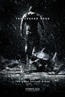 «Тёмный рыцарь: Возрождение легенды» (The Dark Knight Rises)