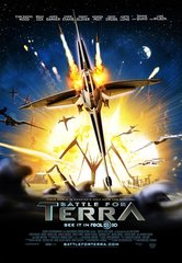 «Битва за Терру» (Battle for Terra)