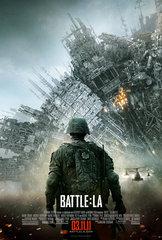 «Инопланетное вторжение: Битва за Лос-Анджелес» (Battle: Los Angeles) на Кино-Говно.ком