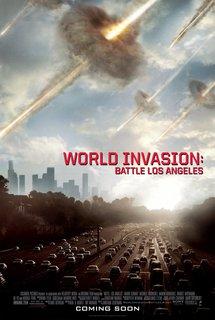 «Инопланетное вторжение: Битва за Лос-Анджелес» (Battle: Los Angeles)