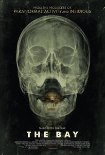 Постеры фильма «Залив»