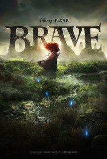 «Храбрая» (Brave)
