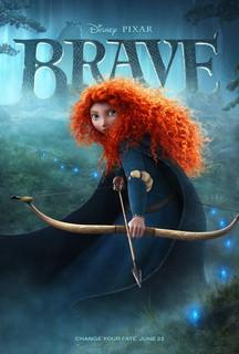 «Храбрая сердцем» (Brave)