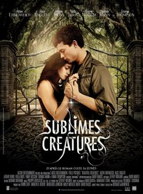 Постеры фильма «Прекрасные создания»