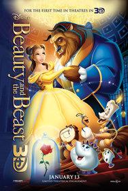 «Красавица и чудовище» (Beauty and the Beast)