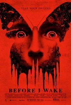 Постеры фильма «Сомния»
