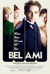 «Милый друг» (Bel Ami) на Кино-Говно.ком