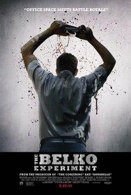 Эксперимент Belko