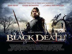 «Чёрная смерть» (Black Death)