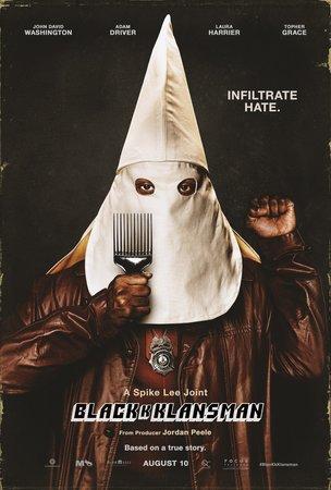 Постеры фильма «Чёрный клановец»