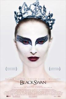 «Черный лебедь» (Black Swan)