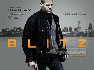«Блиц» (Blitz)