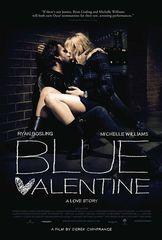 «Синяя валентинка» (Blue Valentine)