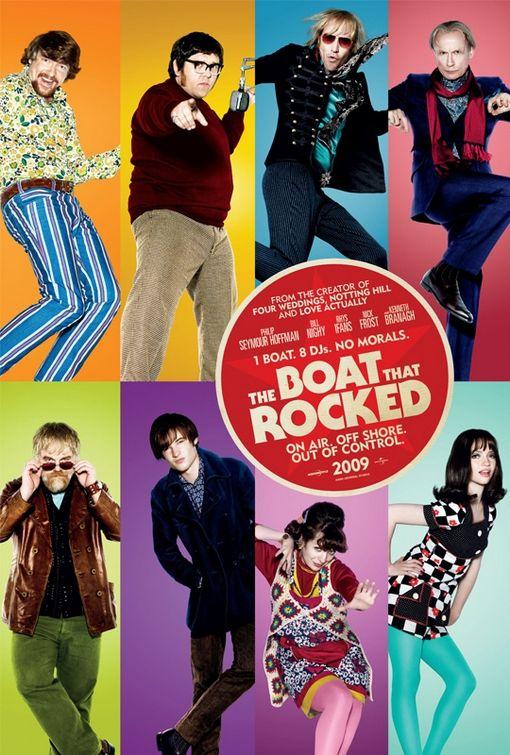Рок-волна, постер № 11