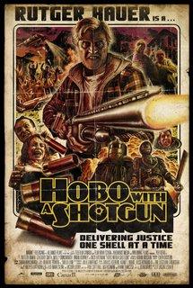 «Бомжара с шотганом» (Hobo with a Shotgun)
