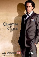 «Квант милосердия» (Quantum of Solace)