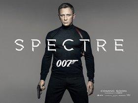 Постеры фильма «007: Спектр»