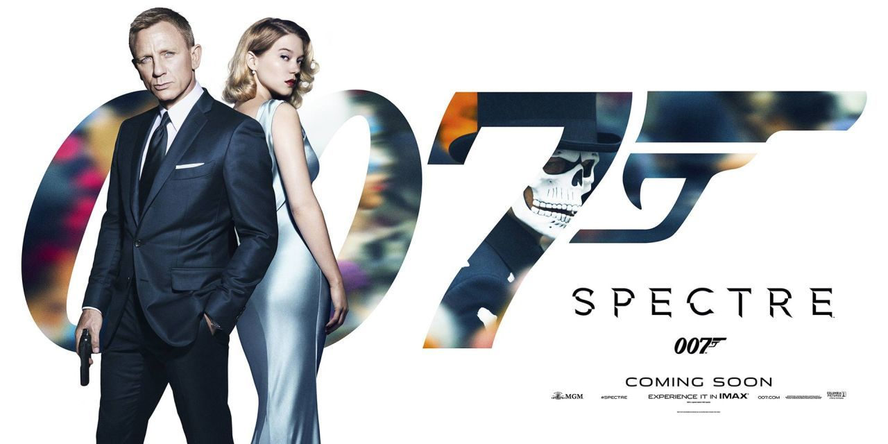 смотреть фильм онлайн спектр 007 2015