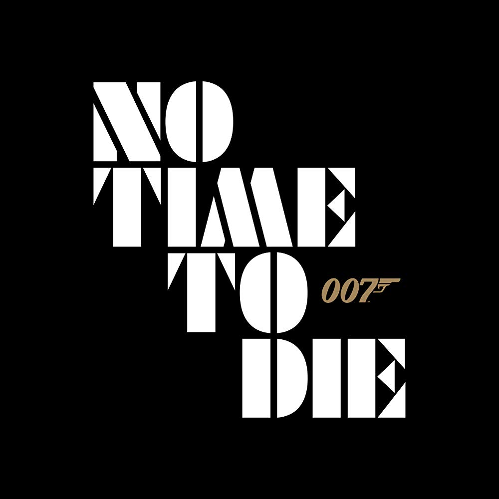 007: Не время умирать, постер № 1