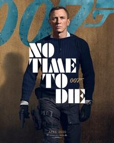 007: Не время умирать