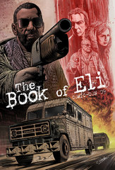 «Книга Илая» (The Book of Eli)