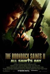 «Святые из бундока 2: День всех святых» (The Boondock Saints II: All Saints Day)