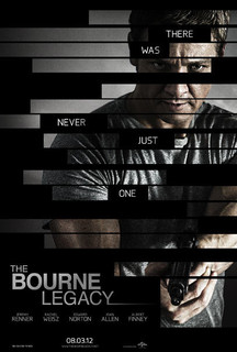 «Наследие Борна» (The Bourne Legacy)