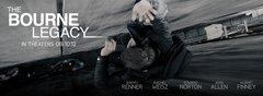 Постеры фильма «Эволюция Борна»