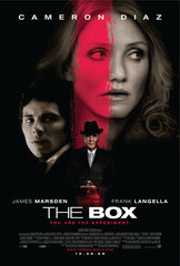«Посылка» (The Box)
