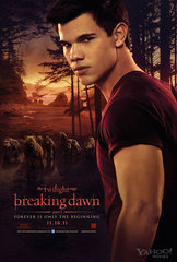 «Сумерки. Сага. Рассвет - Часть 1» (The Twilight Saga: Breaking Dawn - Part 1)
