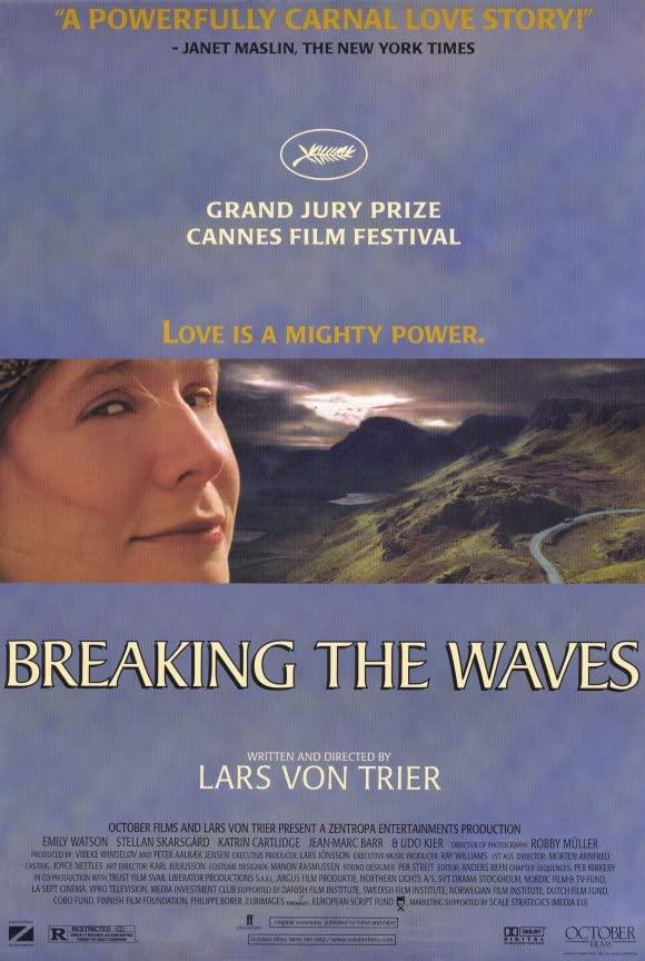 Рассекая волны, постер № 1