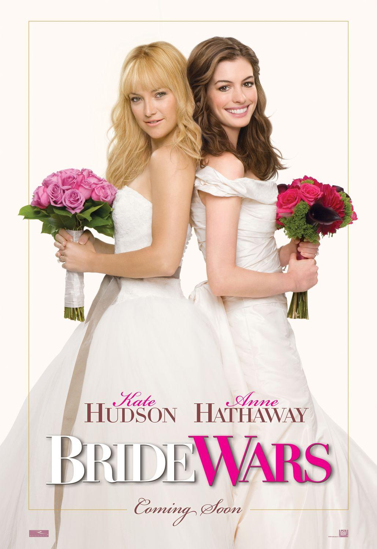 Война невест, постер № 1