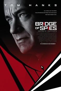 Постеры фильма «Шпионский мост»
