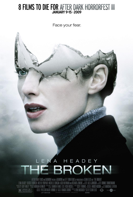 Отражение, постер № 1