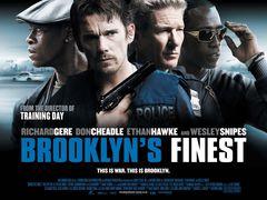 «Бруклинские полицейские» (Brooklyn's Finest)